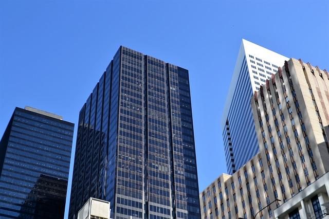 Mercato immobiliare Corporate in crescita