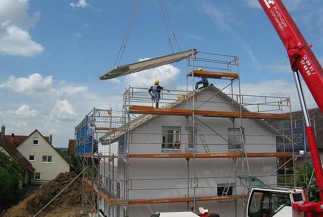 Agevolazioni fiscali per il recupero del patrimonio edilizio