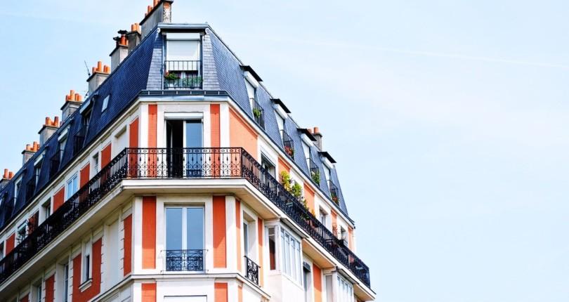 Condominio: i balconi e le parti comuni